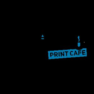 Le Bureau Print Cafe