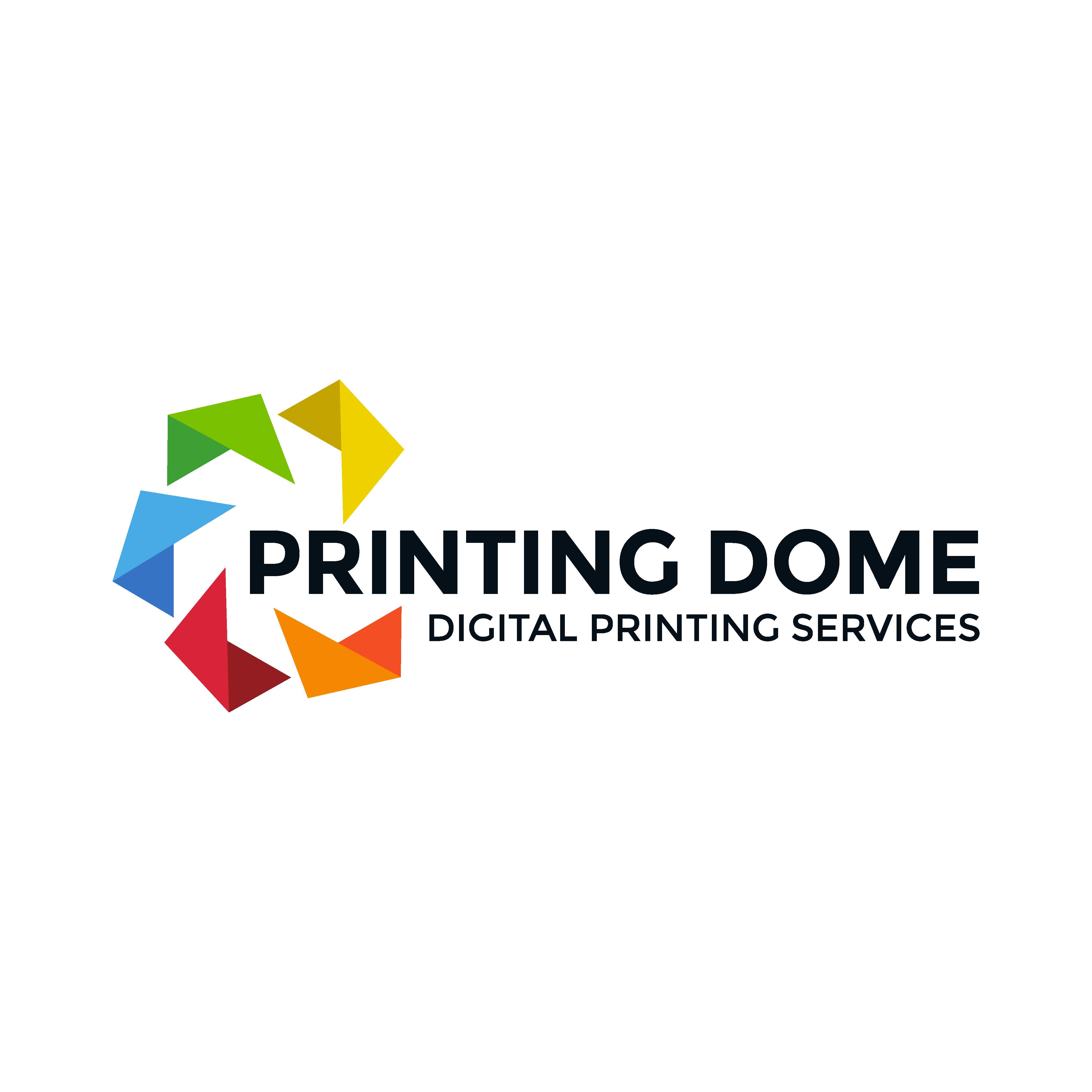 Printing Dome