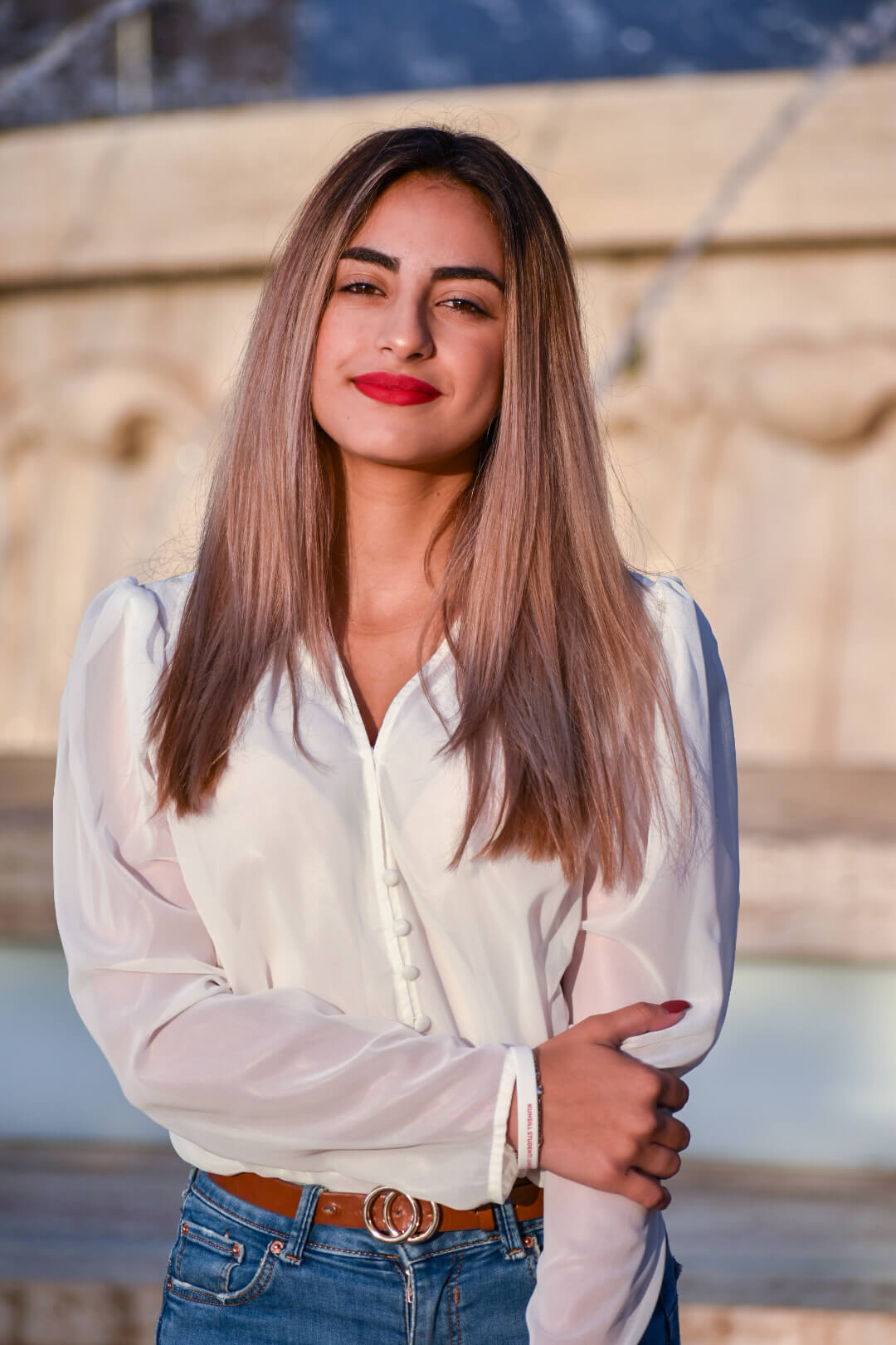 Mikela Cassar