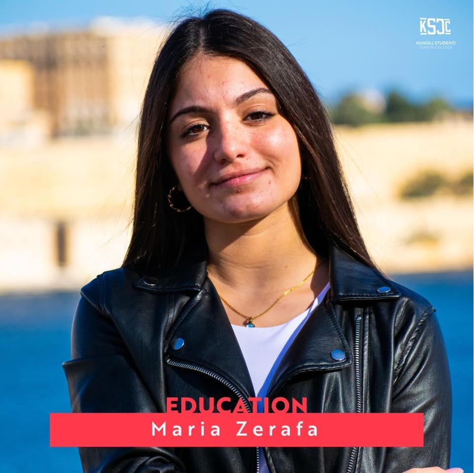 Maria Zerafa