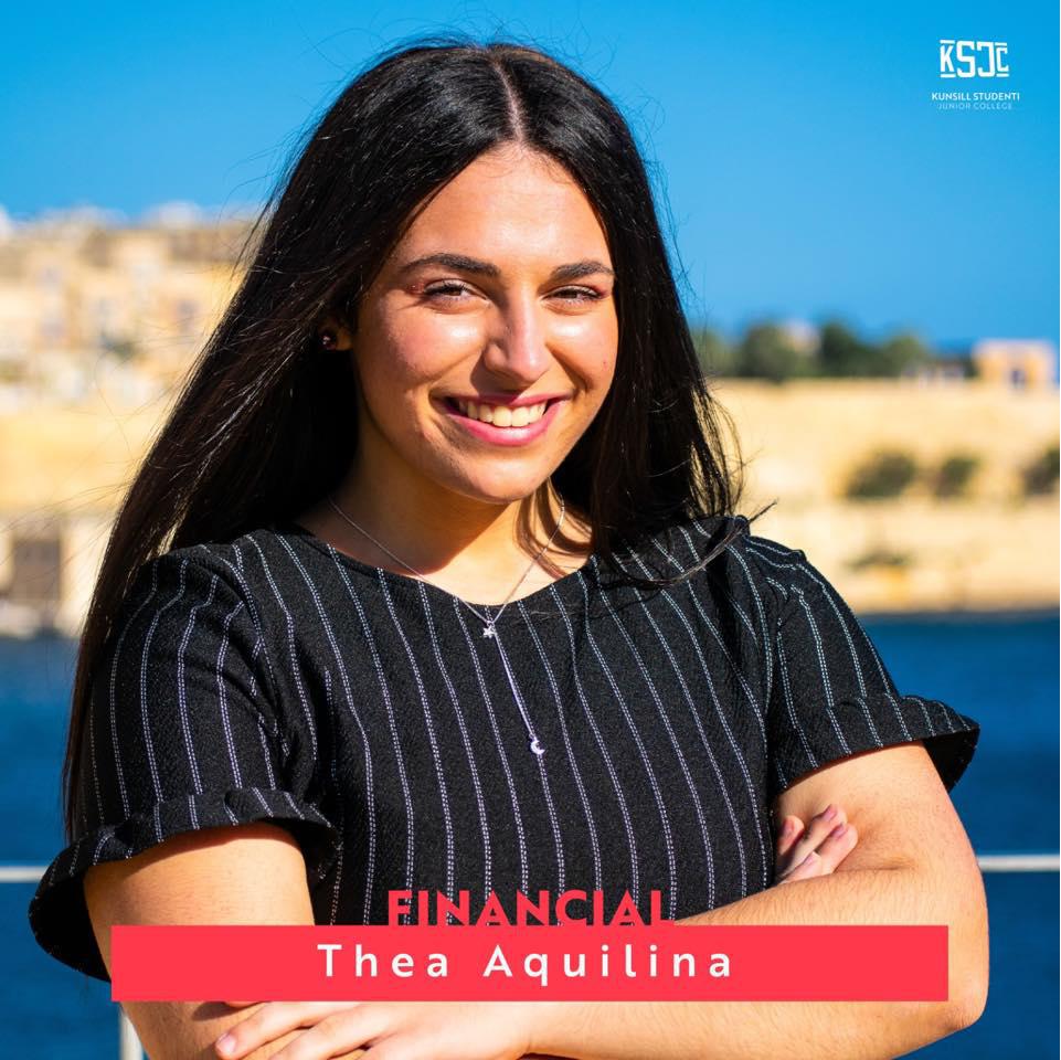 Thea Aquilina