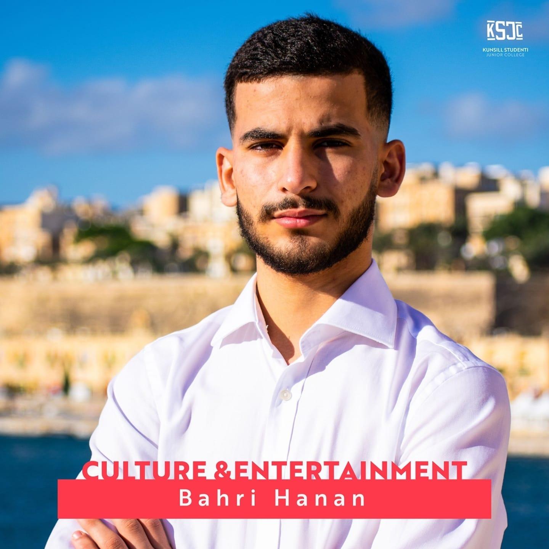 Bahri Hanan