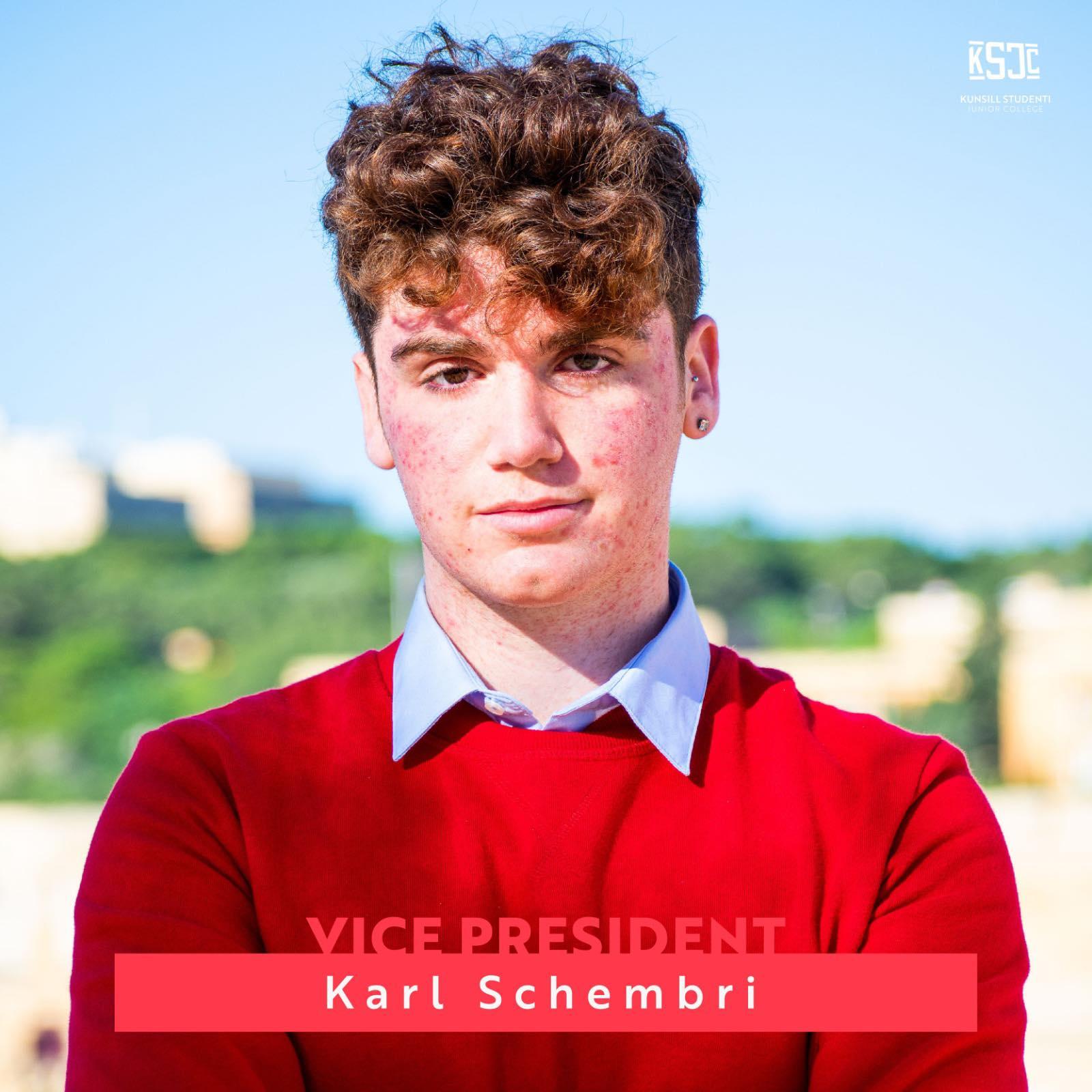 Karl Schembri