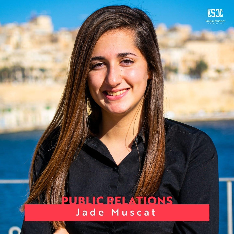Jade Muscat
